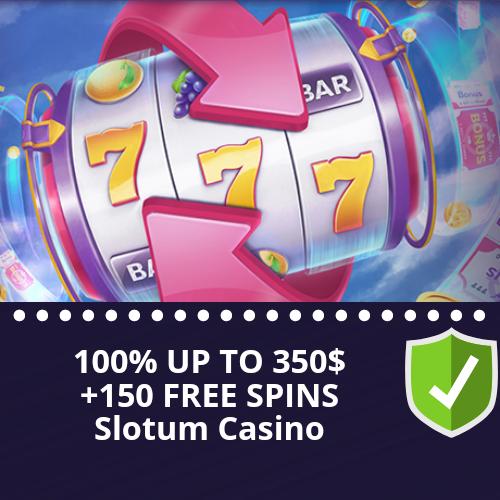 Slotum online casino